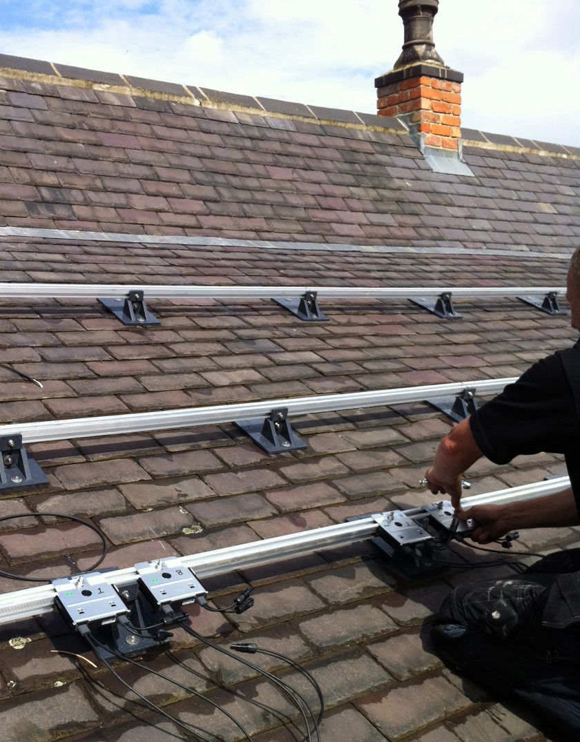 Solar Panels Leicester Supplier Amp Installer Of Pv Solar